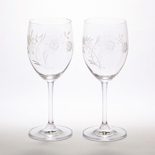 ペア ワイングラス
